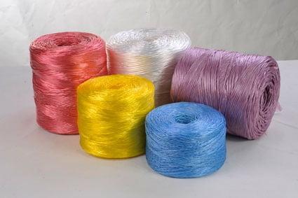کاربرد نخ بسته بندی در صنایع مختلف