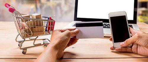 چگونگی خرید از فروشگاه اینترنتی کارتن